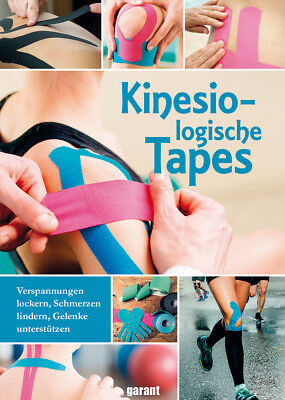 Kinesiologische Tapes  9783735912909