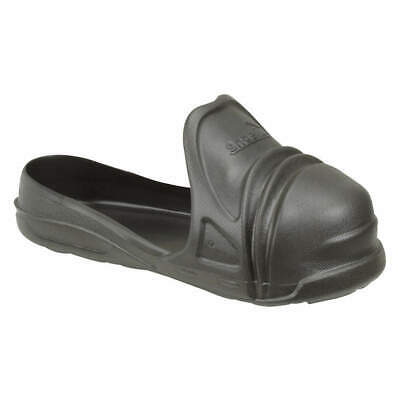 SHOE IN Overshoes,S,Pull On,Charc,EVA,PR, 161-0888 S, Charcoal