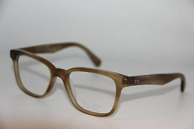 3f22b61be7c New Paul Smith Pm 8243U 1463 Salford Olive Eyeglasses Authentic Rx Pm8243U  51-18