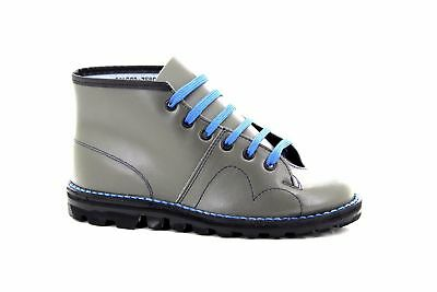 f99da780bef NEW GRAFTERS ORIGINAL Retro Unisex Monkey Boots ALL SIZES AND ...