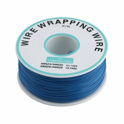 300M Wire For Pet Dog Electronic Hidden Fence System Electric Collar Fencing UU