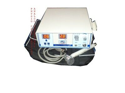 New Original Ultrasound therapy Ultrasonic Therapy Machine Pain relief 1 Mhz