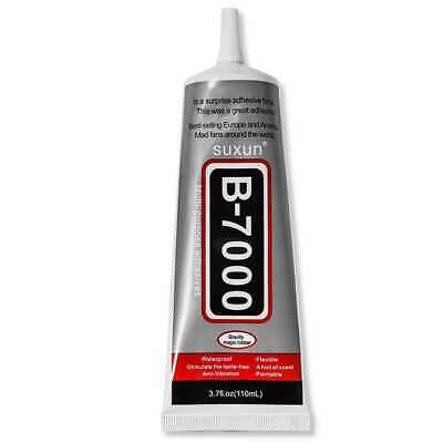 Colle B-7000 pour LCD Chassis Special Anti-Vibration 110ml Ecran Tactile Screen