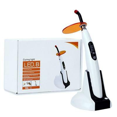 Dental Wireless LED Curing Light Lamp 1400mw LED.B Woodpecker Style UK STOCK