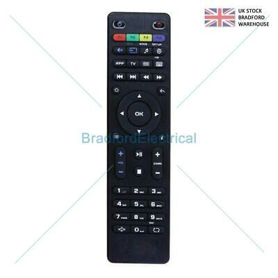 Remote for MAG 250 254 255 260 261 322 270 275 Box Replacement Controller