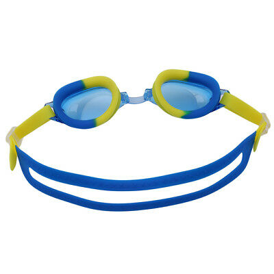 Swimming Goggles Kids Boys Girls Junior Anti Fog UV Swim Children Glasses one