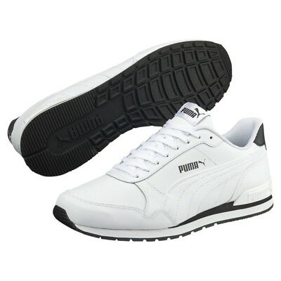 0d37c08510ffa PUMA ST RUNNER v2 Trainers Men's Shoes Sneakers 36527701