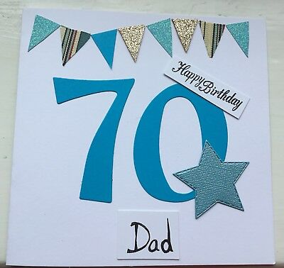 Personalised 70th Birthday Card Uk Card Deals Review