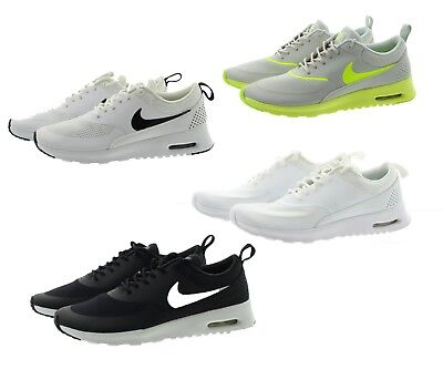 promo code c1d8e 35ac9 Nike 599409 Women's Air Max Thea Running Low Top Athletic Shoes Sneakers