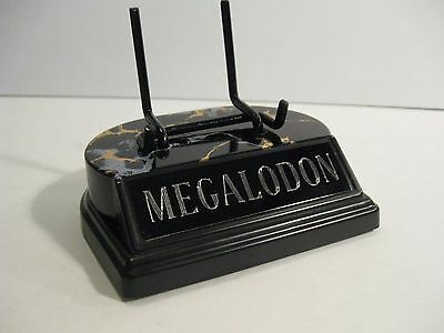 Megalodon Shark Tooth Display Stand For Shark Tooth Fossil... Tooth Not Included