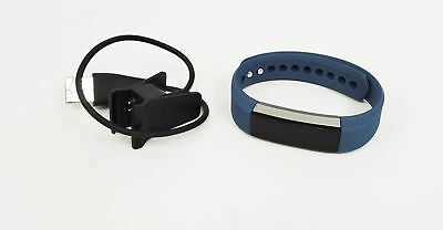 Fitbit Alta Smart Activity and Sleep Tracker - Large, Blue