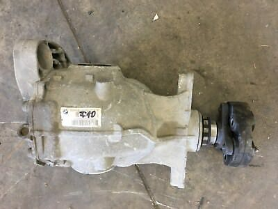BMW 5 F10 F11 Differential Hinterachsgetriebe 7584448