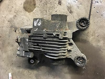 VW Passat 3C B7 Differential 4Motion 1096597F
