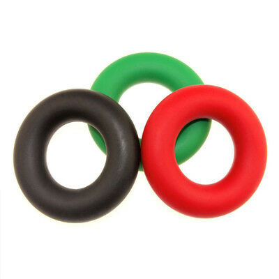 Hand Grip Hand Strength Muscle Power Training Hand Grip Rubber Ring For Gym