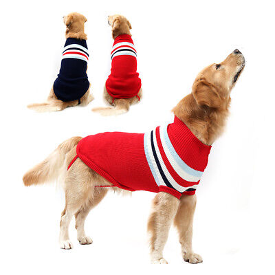 Large Extra Big Dog Clothes Pet Puppy Hoodie Dog Coat Clothing