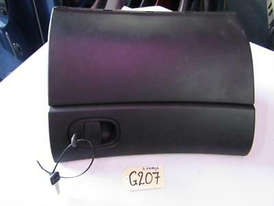 Vy-Vz Glove Box Standed Plastic Type With 2 Keys (G207)