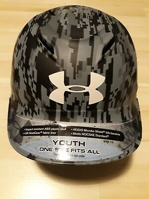 Baseballhelm Youth