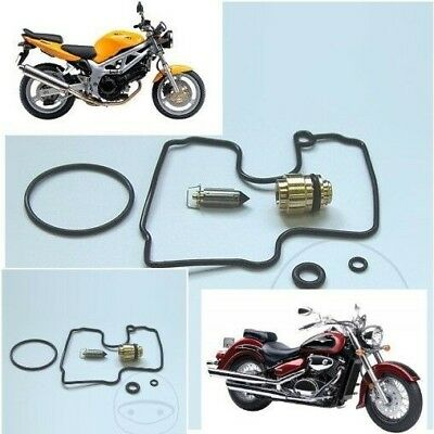 kit revisione carburatori Suzuki SV 650 1999 2000 2001 2002 Volusia VL 800