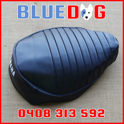 YAMAHA GT80 MX80 DT80 GT1 1973-83 410mm Seat Cover **Aust Stock** YP439