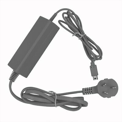 For Wii U Gamepad AC Wall Charger Adapter Power Supply Cable AU plug