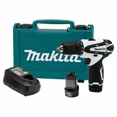 "766007-3 Keyless Drill Chuck 3//8/"" Makita Genuine part For Cordless Drill"