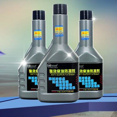 250ml Fuel Additive Gas Additive Engine Oil Additive Portable Injector Cleaner M