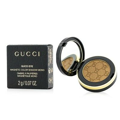 Gucci Magnetic Color Shadow Mono - #050 Oxydus 2g/0.07oz Make Up & Cosmetics