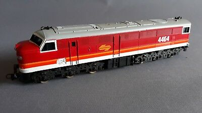 Lima Nswgr 44 Class Alco #4464 Great Looker And Runner Unboxed Ho Gauge(Jw)