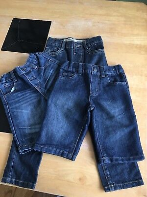 Boys Jeans And Shorts