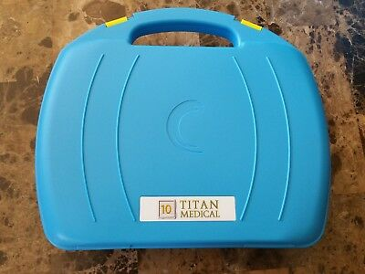 Tens Machine by Titan-Physical Therapy-Pain Management-Muscle Stimulator