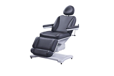 MediLuxe Medical MD4-2000 Rotating Deluxe Treatment Chair Package