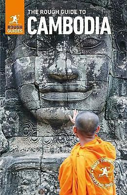The Rough Guide to Cambodia - 9780241279137