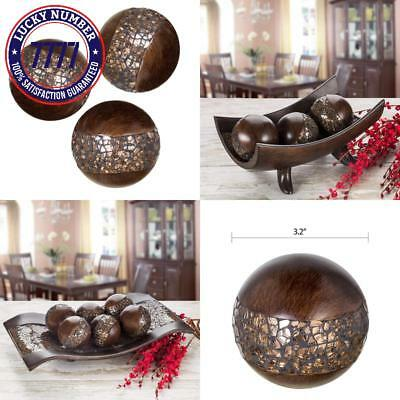 Creative Scents Schonwerk Silver Decorative Orbs For Bowls And Vases Fascinating Decorative Orbs For Bowls