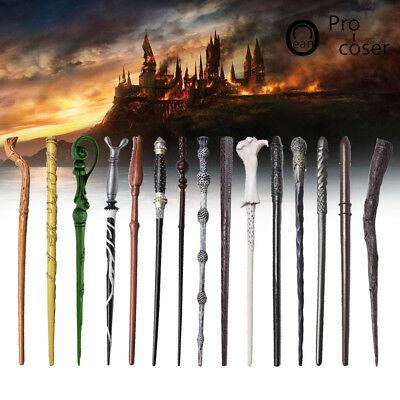 Harry Potter Voldemort Narcissa Magic Stick Magical Wand Gift Collection Cosplay