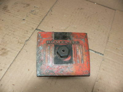VINTAGE HOMELITE CHAINSAW Air filter cover