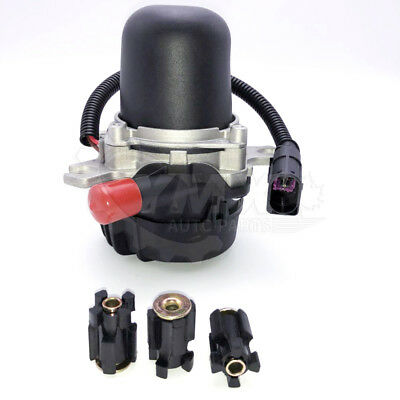New Secondary Air Injection Pump For Porsche Cayenne 4.5L 04-06 Driver Left side