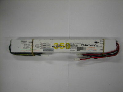 Replacement for Anthony Refrigeration LED Driver TC31200500-75L
