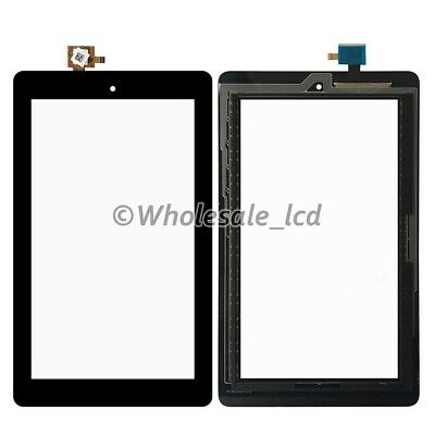 """7"""" Touch Screen Digitizer Glass Replace For Amazon Kindle Fire 7 5th gen SV98LN"""