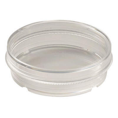 CELLTREAT Polystyrene Petri Dish,Non-Treated,21cm2,PK500, 229663