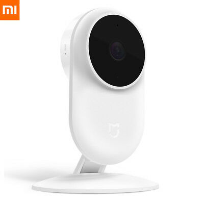 Xiaomi Mijia 1080P Smart IP Camera WiFi 130° FOV Night Vision For Home Security
