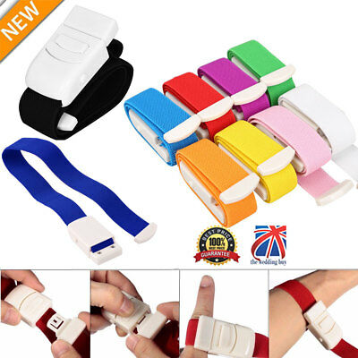 Emergency Tourniquet Buckle Quick Slow Release Medical Paramedic Outdoor UK