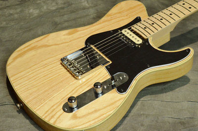 YAMAHA: Electric Guitar PACIFICA1611MS Natural NT Mike Stern NEW#2