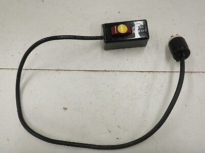 CRAFTSMAN 113 SERIES Table Saw Switch