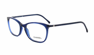 0e814a9401e Brand New 2019 Chanel Women Eyewear CH 3281 C.503 Authentic Frame Glasses  Case