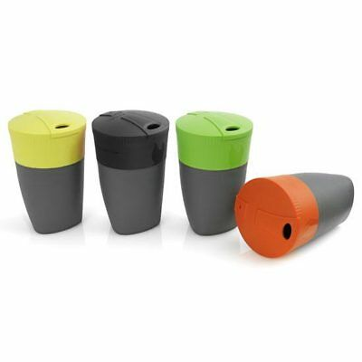 LIGHT MY FIRE Pack Up Cup 4 Pack LM42392415/