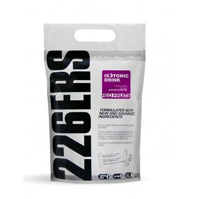 226ERS Isotonic Drink Red Fruits 1kg 572-0313/