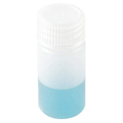AZLON Bottle,30mL,Plastic,Wide,PK12, 301605-0001