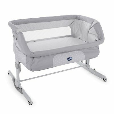 CHICCO Berceau co-dodo Next2Me Dream LUNE côté Lit Transportable
