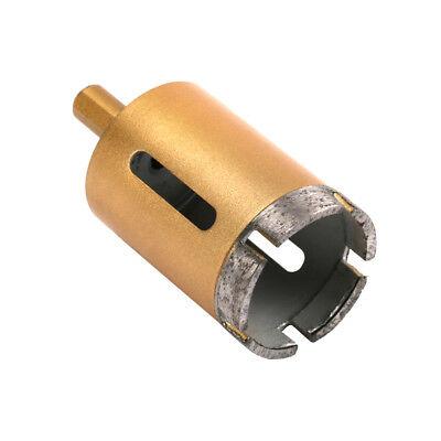 1Pc 38mm Diamond Hole Saw Drill Core Bit Cutter Tool For Ceramic Stone Marble