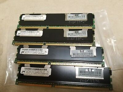 MICRON MT36JSF1G72PZ-1G4K1 Micron 8GB 2Rx4 PC3-10600R DDR3-1333MHz LOT OF 8